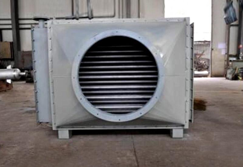 板式气体换热器