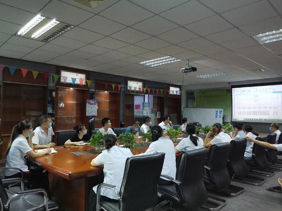 鹏锦新组织架构,新机制研讨会